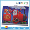 Customized chrismas gift Paper Bag&Paper Shopping Bag&recycle paper bag for packaging