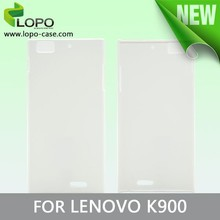3D Plain sublimation phone case for Lenovo K900 from LOPO