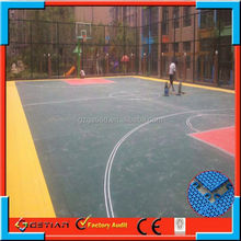 official size court cover basket ball new arrival