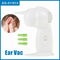 NEW HOT Cordless ear wax remover electric ear cleaner
