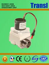 3.5V G 1/2-8H 25-125 PSI 25-50 mS NSF/ANSI 61 Standard Straight Drinking Water System Solenoid Valve