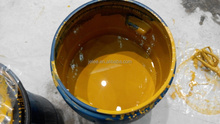 Water based Epoxy Curing Agent/hardner GH-109 for epoxy floor paint