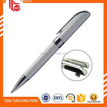 TTX-C07B Black color painting pen cilp good quality pen