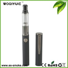 Pen style 510 thread wax herb dry ceramic vaporizer for waxy oil for concentrates