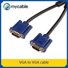 VGA to VGA cable(3+5/3+6) vga output android tv box
