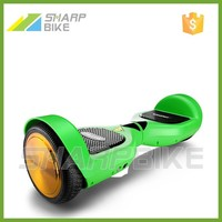 "2015 newest 6.5"" two wheel balance scooter, two wheel smart balance electric scooter"