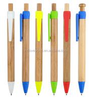 good quality pen,eco bamboo pen