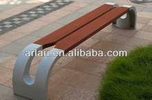 Wood Material Home and Outdoor Bench Decor Type FW220 Arlau Brand