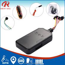 Localizador GPS TR06N evitando robados y seguimiento en tiempo real del coche