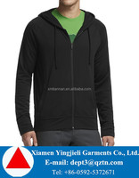 Men Oversized Hoodies/Pullovers/Sweatshirts in Cotton Polyester