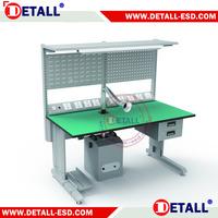 2015 modern esd table rubber mat
