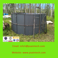household biogas digesters anaerobic bioreactor devices