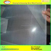 Made in China Aluminium window screen/aluminium mosquito nets for window professional manufacture