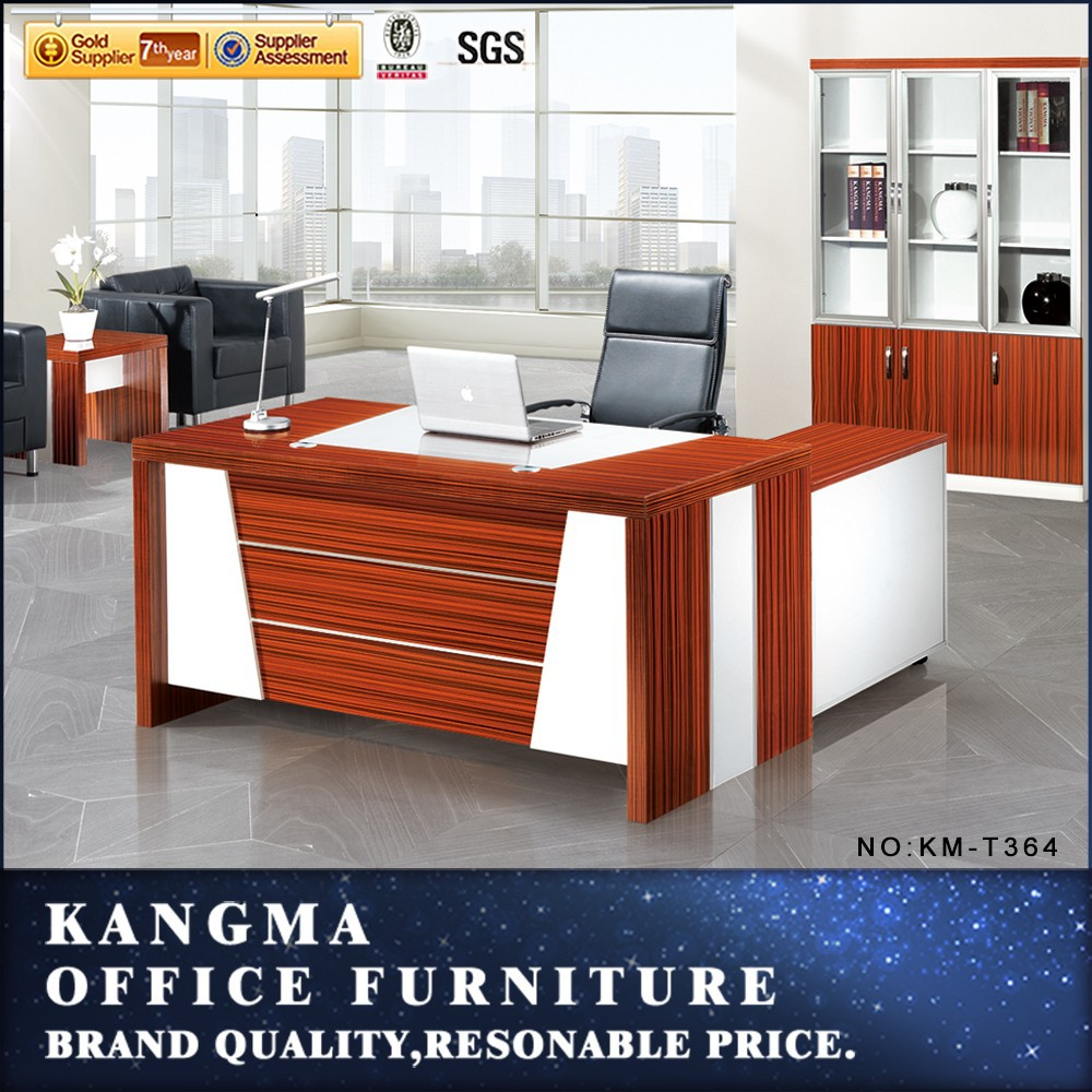 New Table Design : New Arrival Executive Office Table Design/modern Office Desk - Buy ...