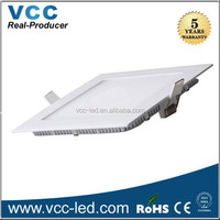 "FCC BIS SASO dimmable led panel 6/2.5/3/10/3.5/5/8/4"" ,dimmable led panel light 5/8/10/6/2.5/3/3.5/4"" best quality free samples"