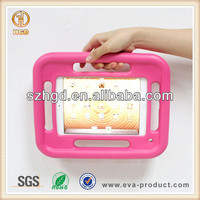 Shock proof for hot pink ipad mini with retina display case