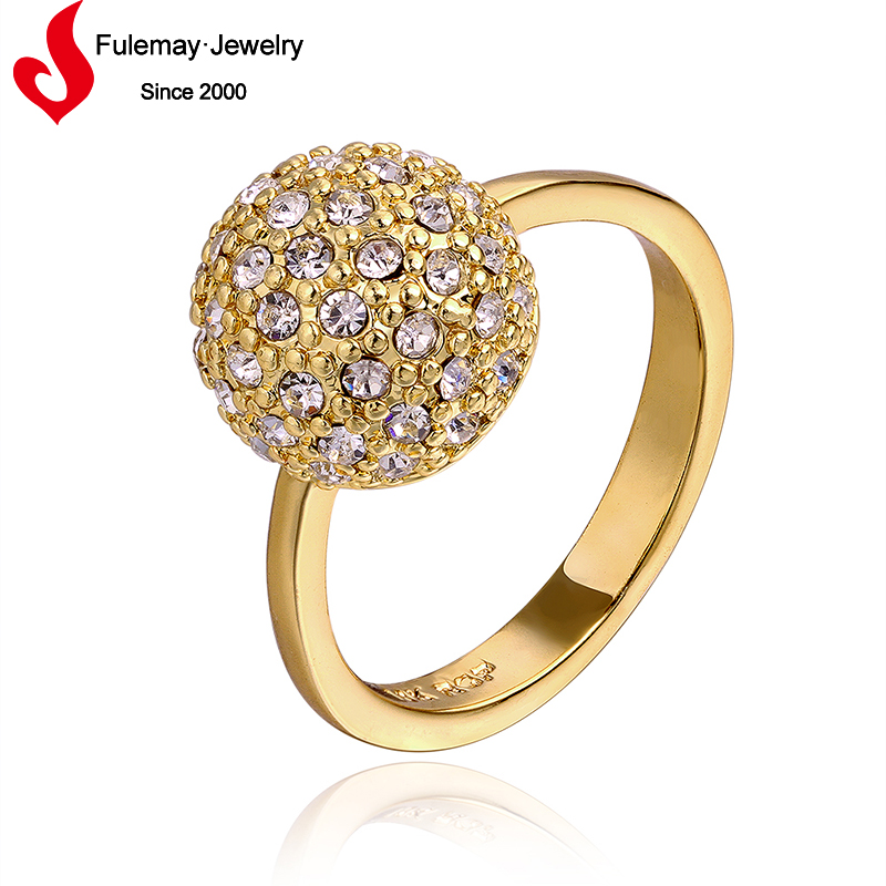 wholesale newest vogue jewelry fashion rings for wedding