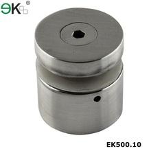 stainless steel hardware retaining glass standoff pin