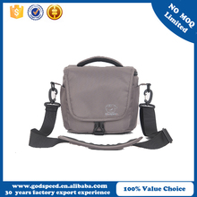 Professsional Useful DSLR Camera shoulder bag for travel