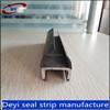 fridge truck pvc door buffer seal manufacturer