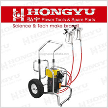 Efficient Spraying Tool HY-7000A, hand held sprayer, best wagner paint sprayer, wagner spray tips