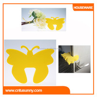 high quality cute shaped safety eva door stop