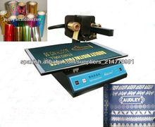 Foil digital hot stamping printer,Gold foil printer ADL-3050A