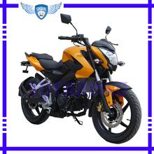 2016 EEC 125CC Motorcycle