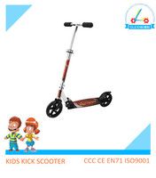TOP QUALITY kick scooter Adjustable to Kid and Adult Size