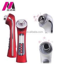Popular facial kit best galvanic ion beauty facial massager