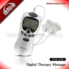 2014 Hot sale sex body massager/electronic pulse massager /personal massager ( gold supplier)