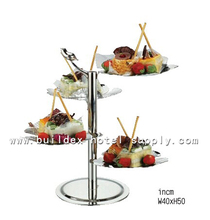 Afternoon tea/stainless steel/specail design