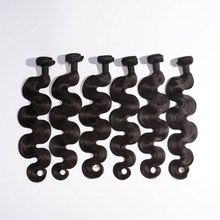 Most selling products 10-30inch brazilian virgin human full fix hair
