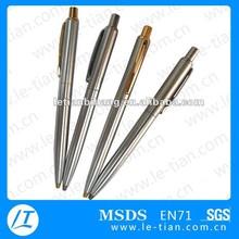 LT-Y1049 silver pen, silver refill pen