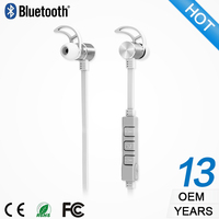 BS052RU aluminium material game headphone mobile phone accessory