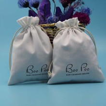 Super quality most popular cotton jeweler pouches from Yuanjie Packing Bags supplier