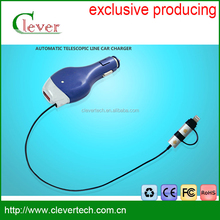 Exclusive producing Rechargeable Mobile Phone Car charger Car Mobile Phone Battery Charger