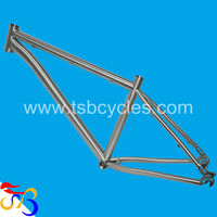 strength 26er titan frame TSB-ODM1202