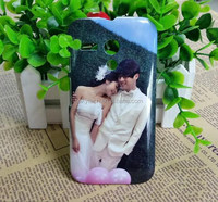 Bank cover sublimation 3d case for new MOTO G phone shell,vacuum machine printing case