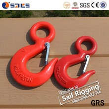 2015 New s320 small metal chain eye slip sling hook