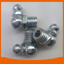 Car Motorcycle Spare Part M8x1-90 degrees grease nipple