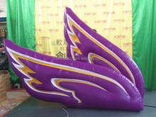 New Performance decoration Inflatable inflatable wings