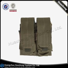 Army water resistant fabric ammo utility magazine pouch green wholesale