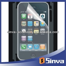 Professional Supply Anti Glare Screen Protector For Iphone 4/5/Ipad Matte Screen Cover Film