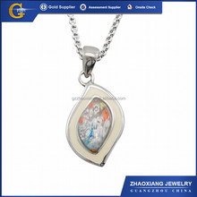 ERP0241 Handmade Antique Magnificent Up Market Friendship Pendant