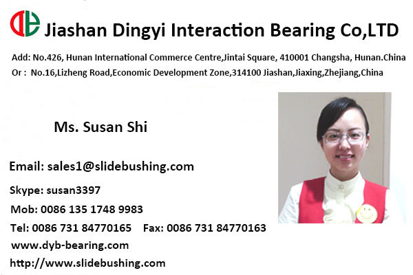 jiashan-dingyi-bearing-bushing-contact