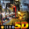 Biofidelity is high! used 5d cinema equipment for sale