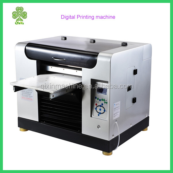 digital printing shirt machine