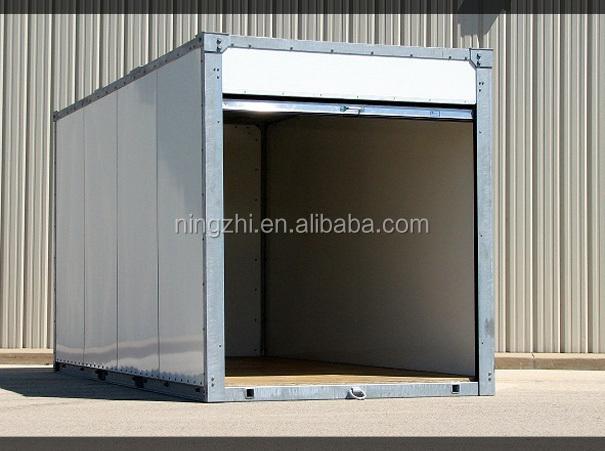 pr fabriqu s pas cher morden acier garage garage toit et abris d 39 auto id de produit 820807604. Black Bedroom Furniture Sets. Home Design Ideas