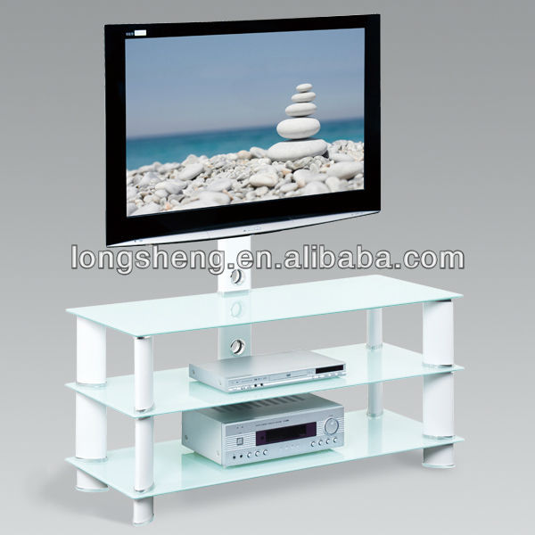 white living room furniture tv stands modern lcd tv corner cabinet